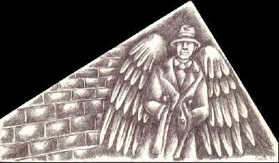 Humphrey Bogart Angel