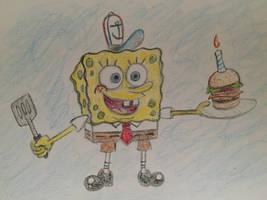 Happy Fry-Day! by PinkDuskStone
