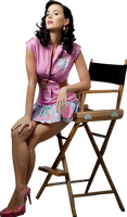 Katy Perry Png by Suyesil