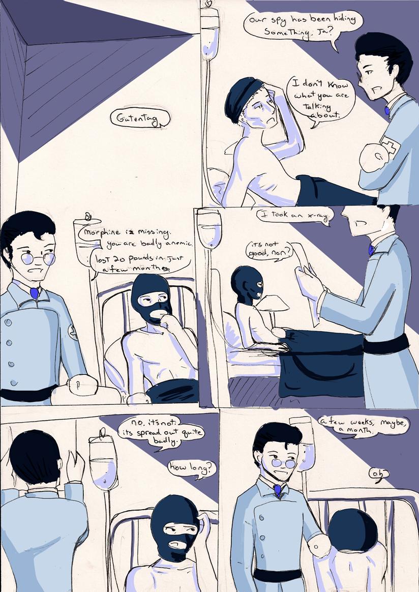 jagergeist pg2 by lilmissmaya