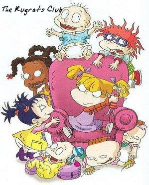 Rugrats-Club's Profile Picture