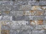 Brick Wall Close Up by Alamuki