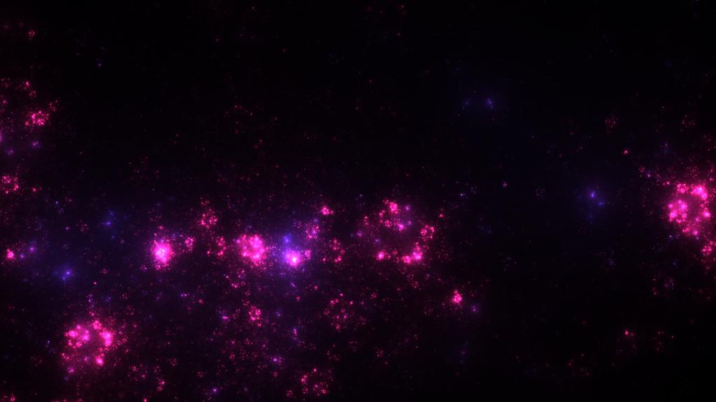 Nebulae by pencillus