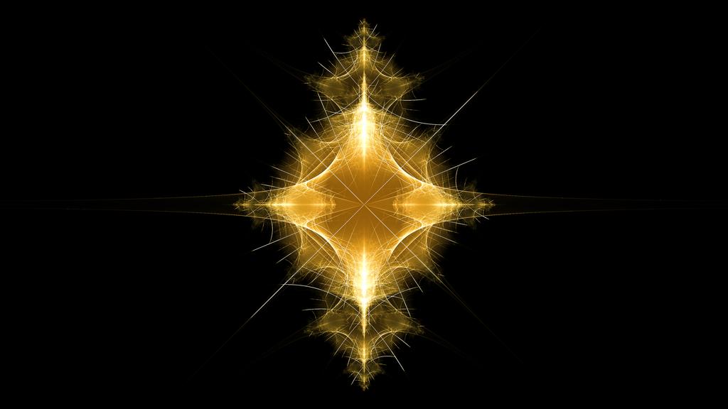 Spark by pencillus