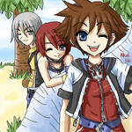 KH - Trio