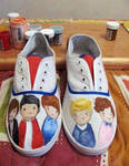 One Direction shose