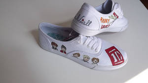 One Direction shoes 2