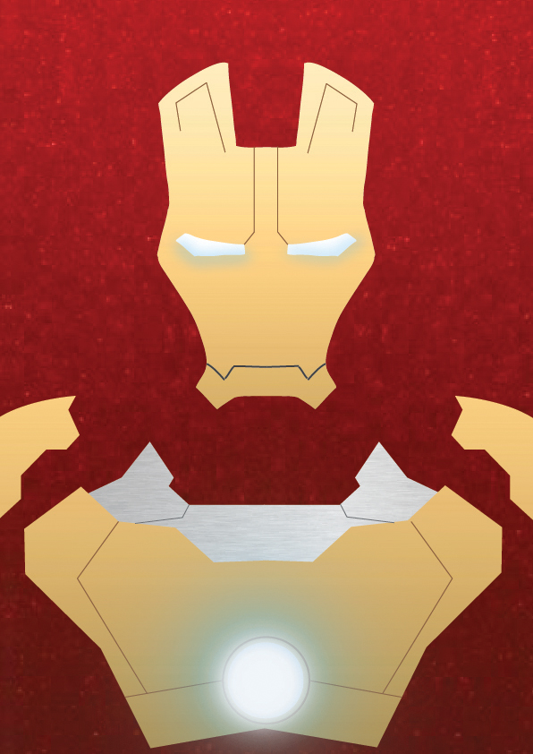 Ironman Poster MARK 42 by junxiang92Iron Man 3 Poster Wallpaper Mark 42