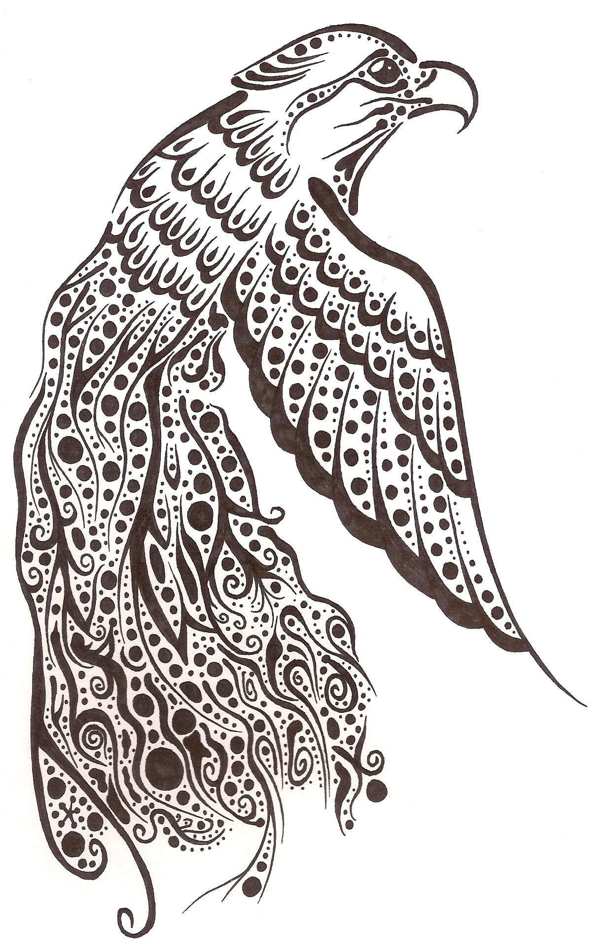 Phoenix Design by Nukeleer