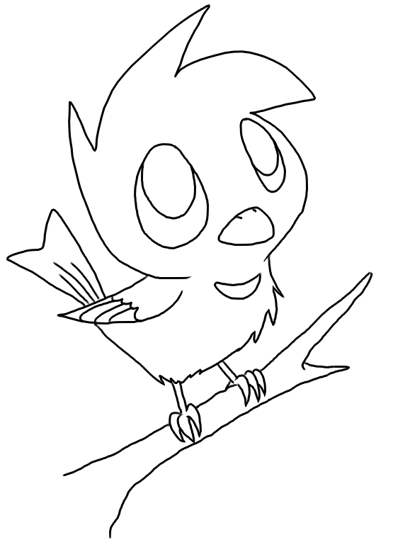 u of m coloring pages - photo #6