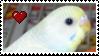 Ojos Stamp by Nukeleer