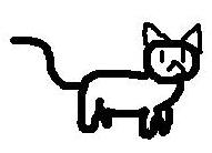 CAT by Nukeleer