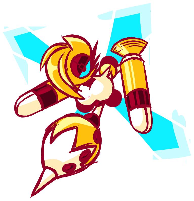 Buzz Bomber Tails by Quarma