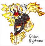Keldon Nightmare