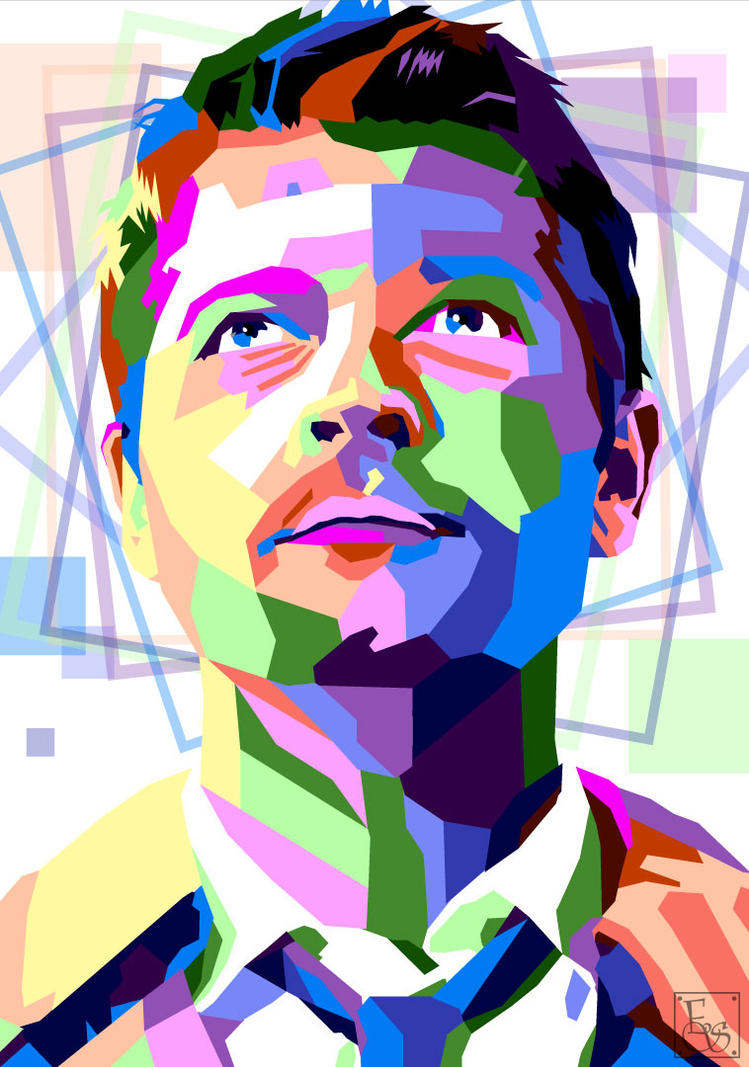 WPAP 2 - Angel of the Lord by EmmaEsme