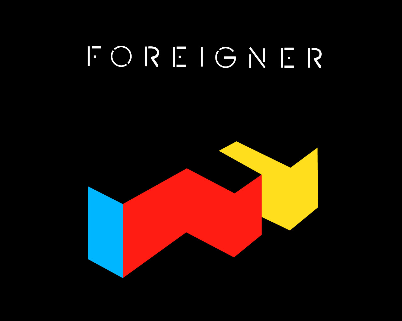 """Le Deblocnot': FOREIGNER -"""" The Story"""" (Part One, 1976 ... 