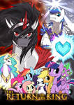 MLP-THE RETURN OF THE KING new title page