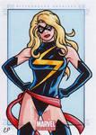 Ms Marvel MU