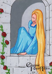 Rapunzel - Classic Fairy Tales