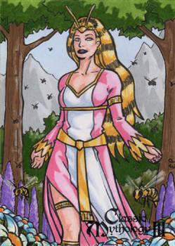 Beyla - Classic Mythology III