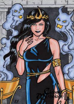 Melinoe - Classic Mythology III