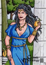 Eris - Classic Mythology III