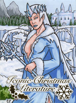 The Snow Queen - Christmas Literature