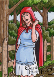Classic Fairy Tales 2 - Little Red Riding Hood