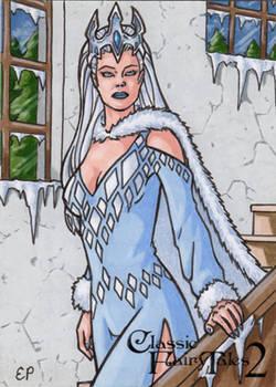 Classic Fairy Tales 2 - Snow Queen