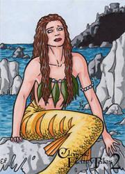 Classic Fairy Tales 2 - Little Mermaid