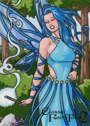 Classic Fairy Tales 2 - Blue Fairy