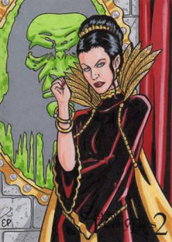 Classic Fairy Tales 2 - Evil Queen