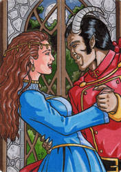 Classic Fairy Tales 2 - Beauty and the Beast