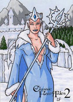 Classic Fairy Tales 2 - Snow Queen 2