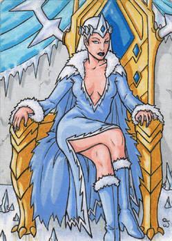 Classic Fairy Tales 2 - Snow Queen AP