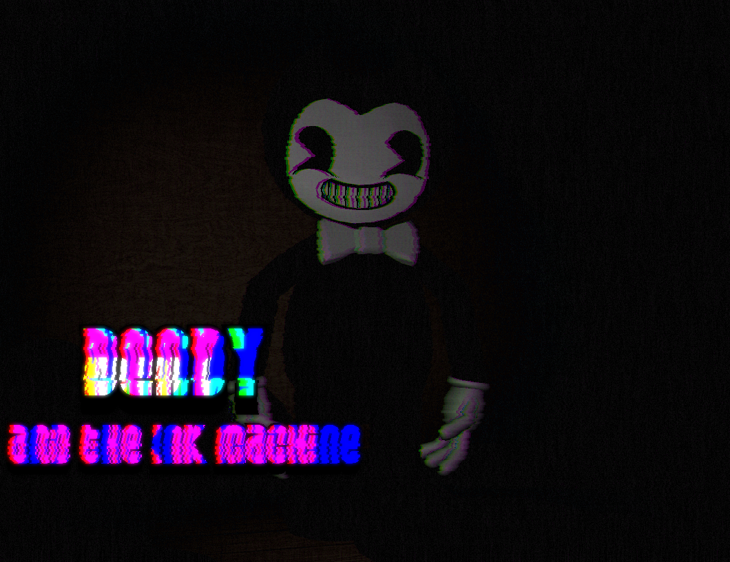 from bendy and the ink machine