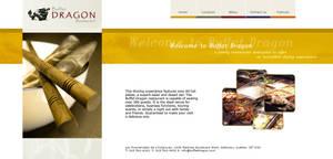 Buffet Dragon website