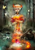 Curse by ELK64