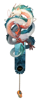 Haku bookmark