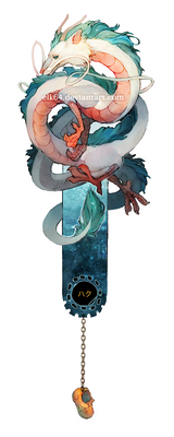 Haku bookmark