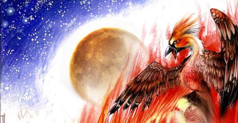 Wings of Peace by ELK64