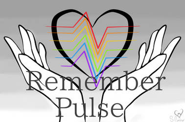 Remember Pulse by Patchwork--Heart