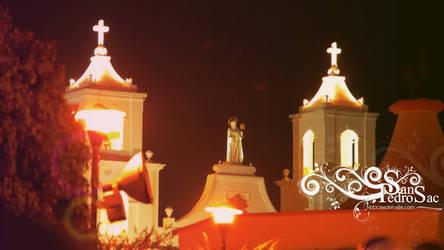 Parroquia San Pedro by Benja316