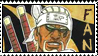 KillerBee Stamp by AkaneMiyano