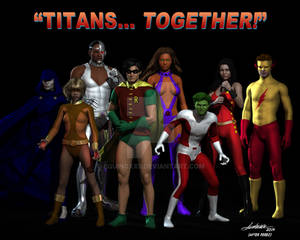 Titans... Together!