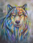 Wolf no.4