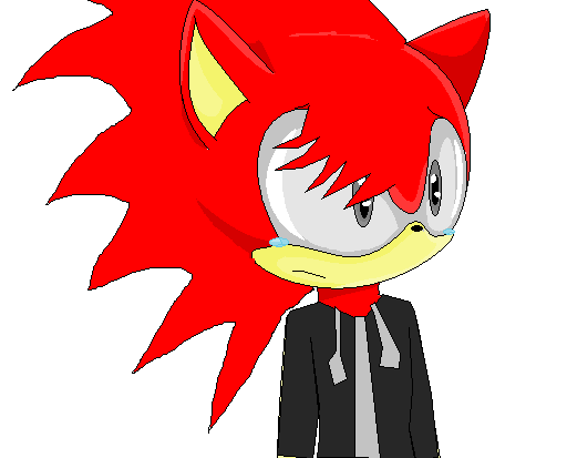 Zachary The Hedgehog My Nobody: Azah...