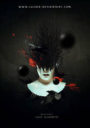 Darkness by LuizDG