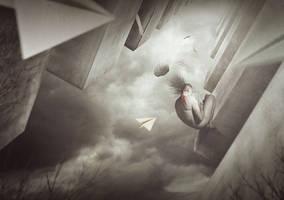 A Mente by LuizDG