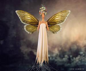 Fairy by LuizDG